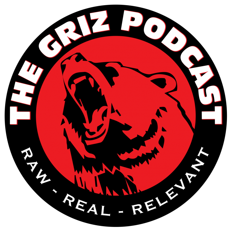THE GRIZ PODCAST